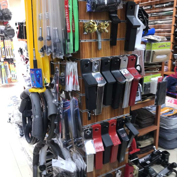 car accessories dubai 9