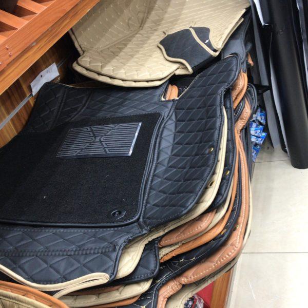 car upholstery dubai