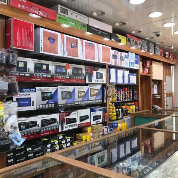 car accessories dubai 1