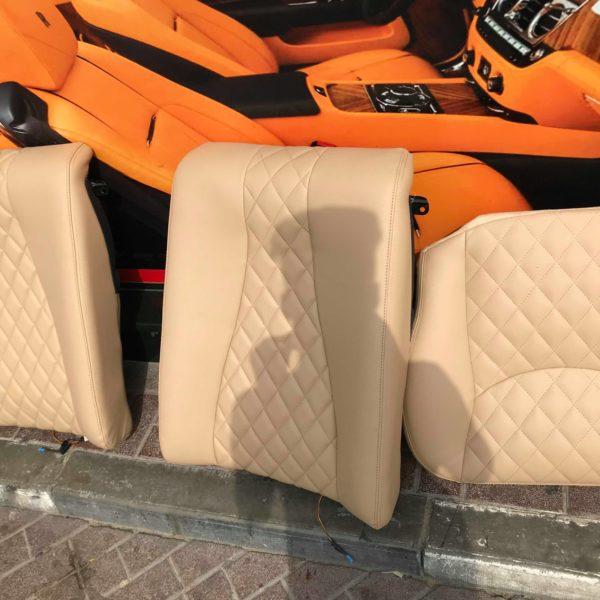 car upholstery dubai 11